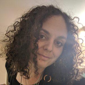 Layal Rabat, MA - IT/Web and Social Media