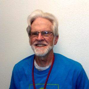 Larry Wolfe, BSPharm - Pharmacist
